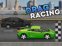 Jouer à Drag Racing