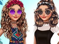 Jeu Vaïana Blog de mode