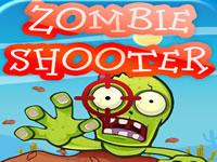 Jeu gratuit Zombie Shooter Game