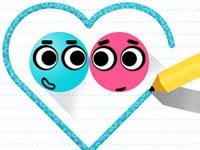 Jeu Love Balls