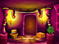 Jeu gratuit Secret Tunnel Cave