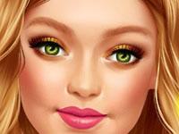 Jeu Gigi Hadid Style Glamour