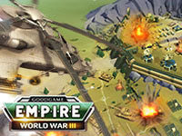 Jeu EMPIRE - World War 3