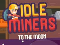 Jeu Idle Miners