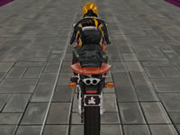 Jeu Impossible Bike Stunts 3D