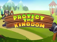 Jeu Protect The Kingdom