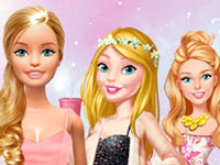 Jeu Barbie Multi