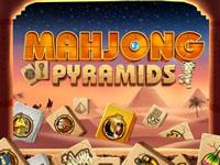Jeu Mahjong Pyramids