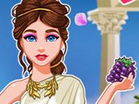 Jeu Mode légendaire - Aphrodite