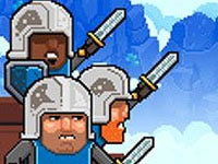 Jeu gratuit Tiny Empire