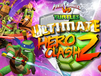 Jeu Ultimate Hero Clash 2