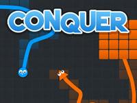 Jeu Conquer