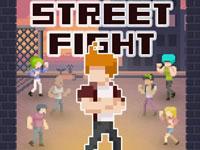 Jeu Street Fight
