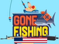 Jeu Gone Fishing