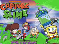 Jeu Capture the Slime