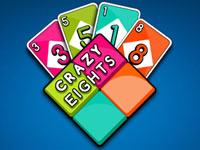 Jeu Crazy Eights