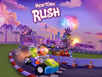 Jeu Heartlake Rush