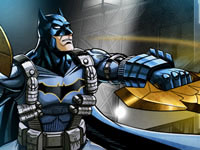 Jeu Batman Missions Gotham City Mayhem!