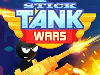 Jeu gratuit Stick Tank Wars
