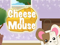 Jeu Cheese And Mouse