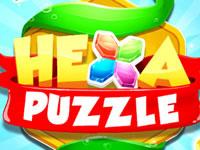 Jeu Hexa Puzzle