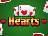 Jeu Hearts