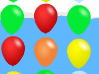 Jeu Bloons - Pop Three