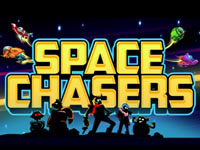 Jouer à Space Chasers