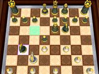Jeu 3D Chess