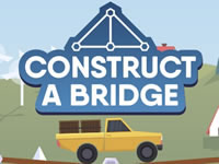 Jeu Construct a Bridge