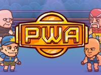 Jeu Pro Wrestling Action