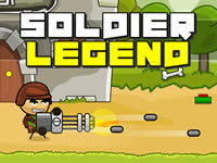 Jeu Soldier Legend