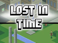 Jeu Lost In Time