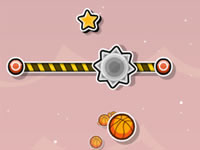 Jeu Flying Ball