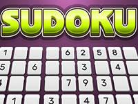 Jeu Daily Sudoku
