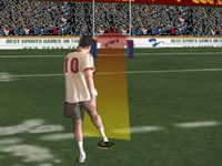 Jeu Rugby Penalty Kicks