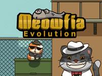Jeu Meowfia Evolution