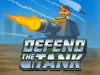 Jeu Defend the Tank