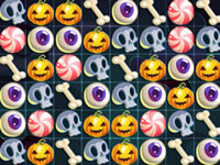 Jeu Halloween Story