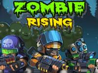 Jeu Zombie Rising