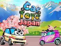 Jeu Car Toys - Season 2