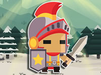 Jeu gratuit Warriors League