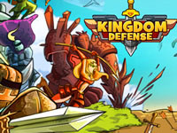 Jeu Kingdom Defense