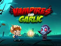 Jeu gratuit Vampires and Garlic