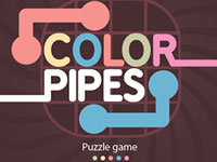Jeu Color Pipes