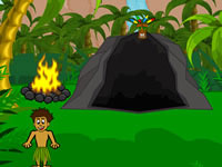 Jeu Jungle Boy Escape