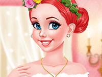 Jeu Princesses en Wedding Planners
