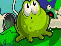 Jeu Frog Rush
