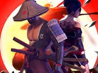 Jeu Samurai Fighter