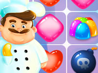 Jeu Super Candy Blast
